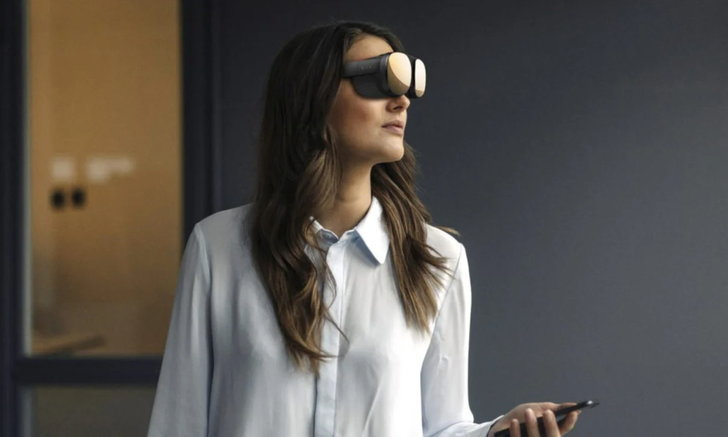 HTC เปิดตัวแว่น VIVE Flow แว่น VR สำหรับกลุ่มคนที่แค่อยากเสพคอนเทนต์ 360